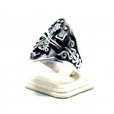 Tuğralı Zihgir (okçu) Yüzüğü