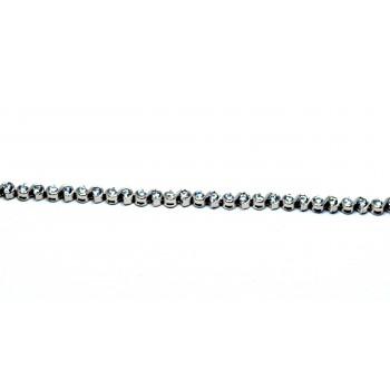 925 Ayar Gümüş  Zirkon Taşlı Suyolu Bileklik